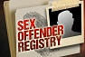 Sexual Offender Registry